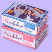 GenSelect boy or girl kits