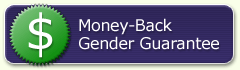 Money-Back Gender Guarantee